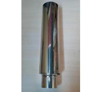 Сегмент трубы изолированный Пошехонка (65 мм.)