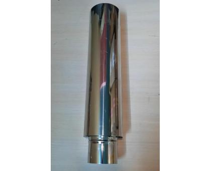 Сегмент трубы изолированный Пошехонка (85 мм.)