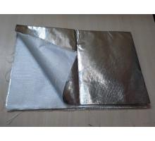 Коврик Пошехонка под печь из стеклоткани - 75*50 см