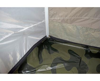 Пол ПВХ в палатку Берег Куб 3.60