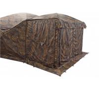 Москитная веранда для палатки Берег Куб Пентагон