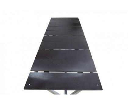 Полок-стол для бани Берег
