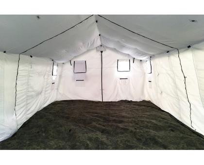 Армейская палатка Берег-15М2 двухслойная