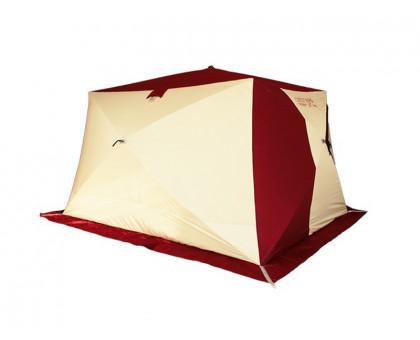 Палатка для рыбалки Снегирь 4Т Long