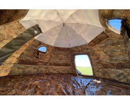 Зимняя палатка Берег УП-7