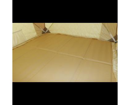 Пол ЭВА в палатку Снегирь и PolarBird 3Т