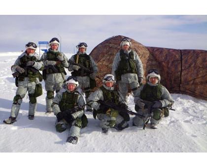 Зимняя палатка Берег УП-5