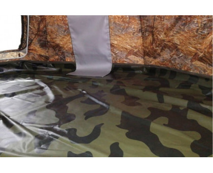 Пол ПВХ в палатку УП-2 мини