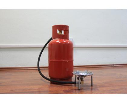 Газовая плита Снегирь Комфорт 1