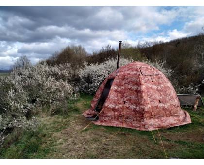Палатка Алтай 2 однослойная