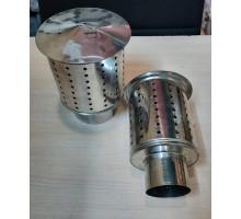 Искрогаситель Пошехонка Малая (65 мм.)