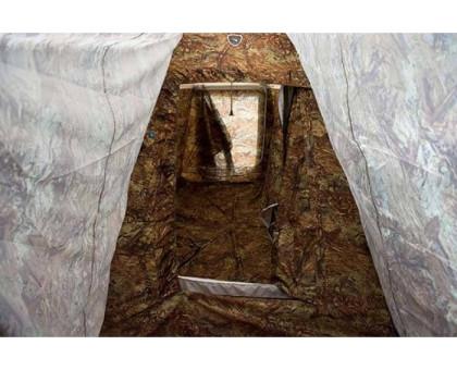 Переход-соединитель для палаток УП