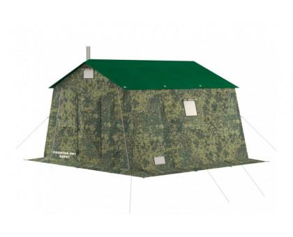 Армейская палатка Берег 4М1