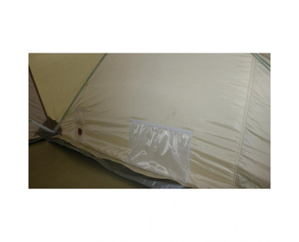 Палатка для рыбалки Снегирь 3Т