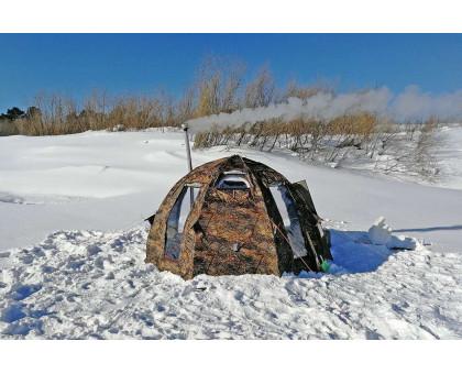 Зимняя палатка Берег УП-2 Люкс