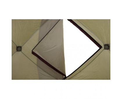 Палатка для рыбалки Снегирь 4Т