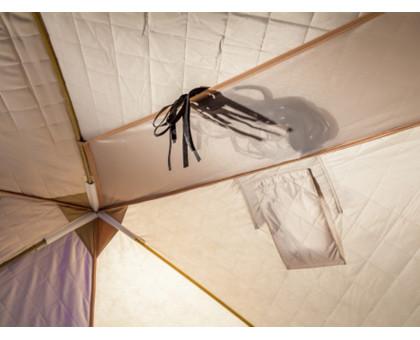 Палатка для рыбалки Polar Bird 4Т Long
