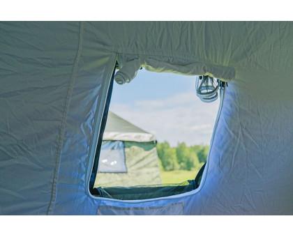 Армейская палатка Берег-50М2 двухслойная