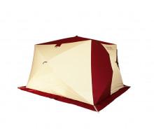 Палатка для рыбалки Снегирь 2Т Long