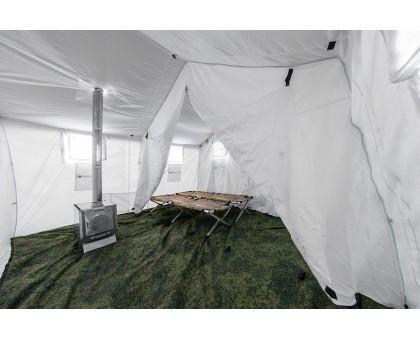 Армейская палатка Берег-5М2 двухслойная