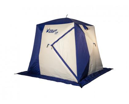 Палатка для рыбалки Polar Bird 2Т