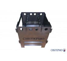 Печь Сибтермо щепочница