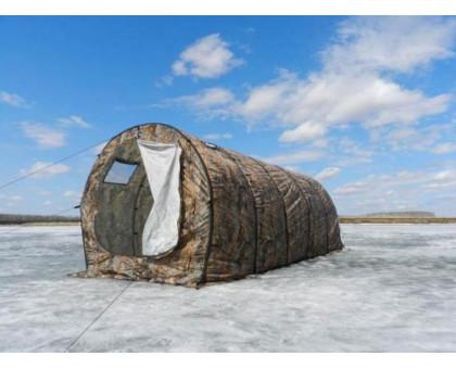 Тамбур Берег 4х2 к палаткам УП