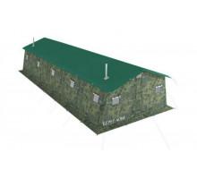 Армейская палатка Берег-40М2 двухслойная