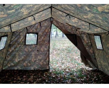 Армейская палатка Берег-15М1