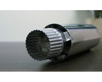 Сегмент дымохода Берег изолированный (65 мм.)