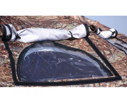Зимняя палатка Берег УП-2 (каркас 8 мм.)