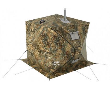 Палатка Берег Куб 1.80