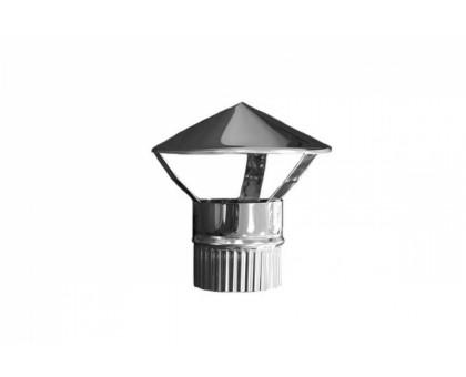 Зонт на трубу Пошехонка Малая (65 мм.)