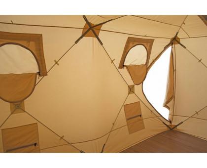 Палатка Берег Куб 3.60