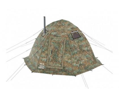 Зимняя палатка Берег УП-2 (мини)