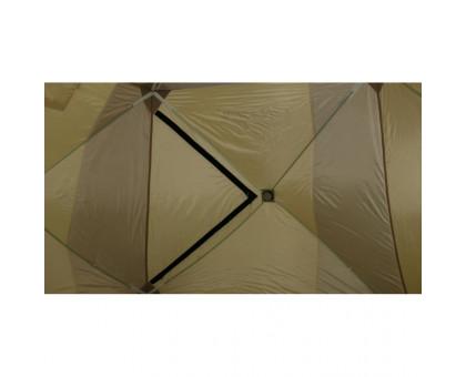Палатка для рыбалки Снегирь 3Т Long Компакт