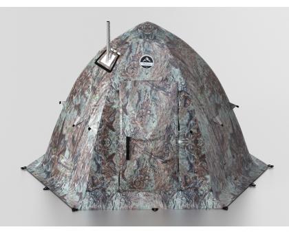 Палатка Алтай 1 двухслойная