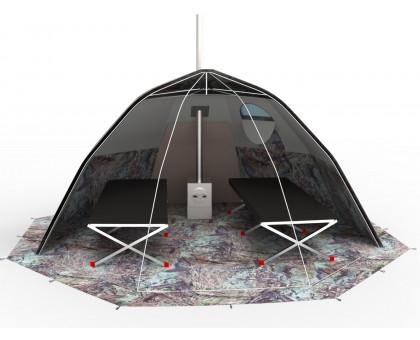 Палатка Алтай 2 двухслойная
