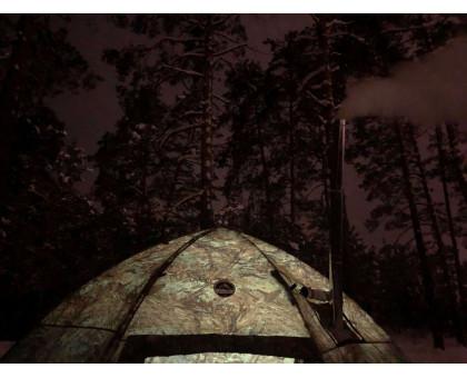 Палатка Алтай 3 двухслойная